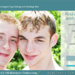Best Gay Hookup Sites – Reviewed (TOP 7)