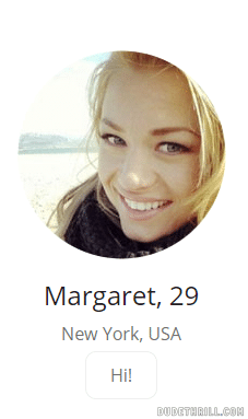 dating.com margaret