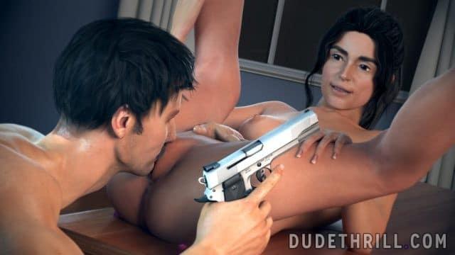 narcosxxx game gun