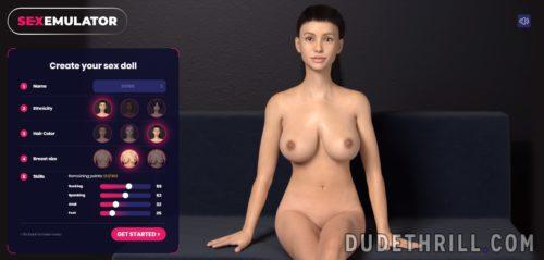 секс эмулятор 2