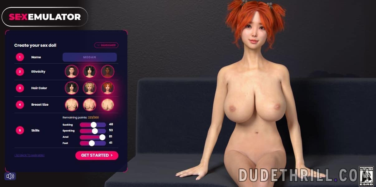 sex-emulator