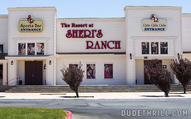 rancho Sheris