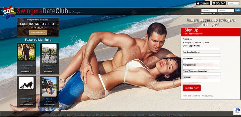 11 Best Swinger Dating Websites - And Most Popular Swinging Sites You Will Never Forget
