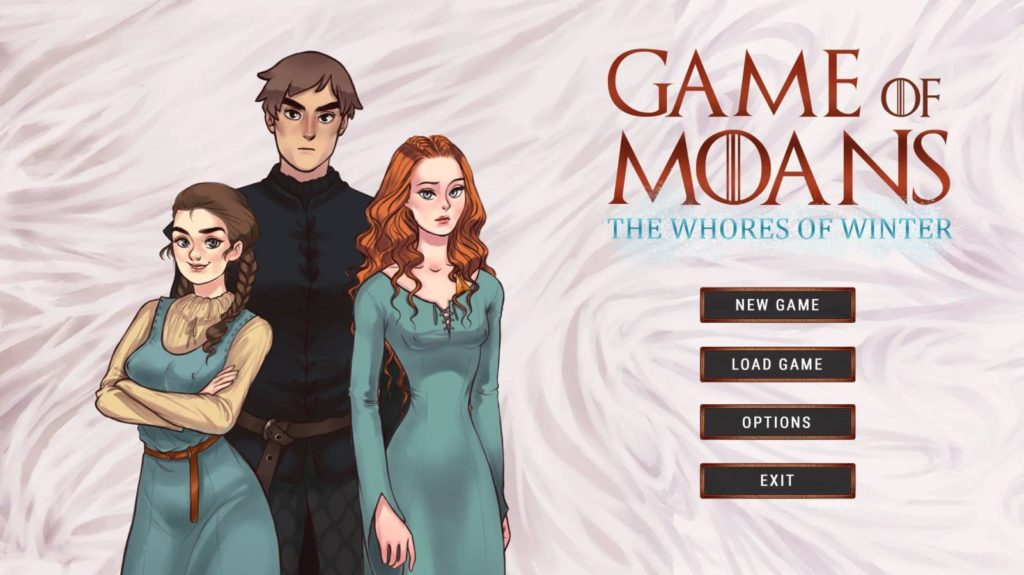 game of moans register