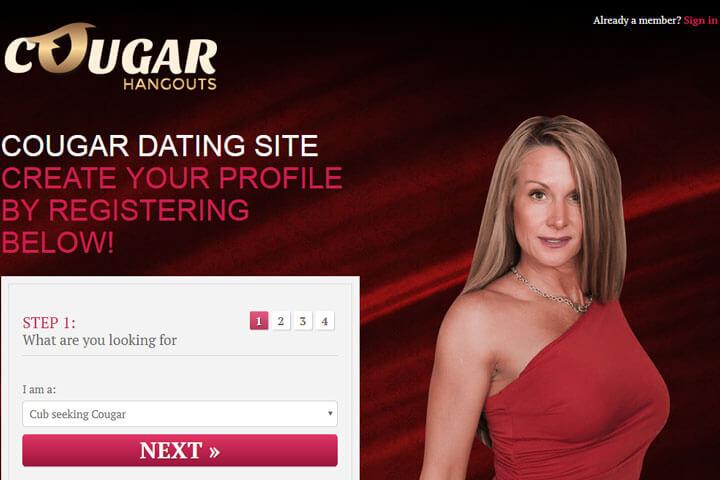 cougar-hangout