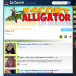 ListCrawler & 14 Best Escort Hookup Sites Like ListCrawler.com
