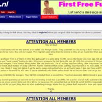 USASexGuide (tutto su di esso) e 12 siti di escort come usasexguide.nl