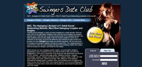 swingers date club