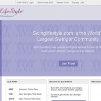 Swinglifestyle & 14 TOP Swinger Websites Like Swinglifestyle.com