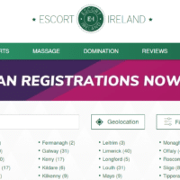 Escort Ireland & TOP 14 Escort Websites ähnlich wie Escort-Ireland.com