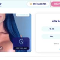 Crítica Jerkmate e (10 melhores) sites de sexo ao vivo como Jerkmate.com