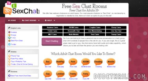 321 chat de sexo