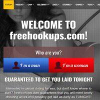 Freehookups — & TOP 12 Hookups and Dating Sites Like Freehookups.com
