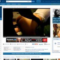 Recensione di HomeMoviesTube e 12 migliori siti porno amatoriali gratuiti come Homemoviestube.com
