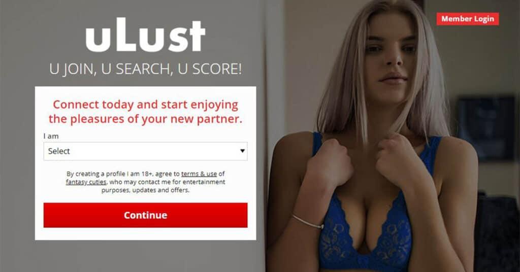 ULust