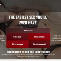 EasySex Review & 12 (Best) Sex/Hookups Sites Like EasySex.com