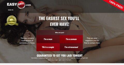 Łatwy seks