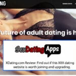 XDating Review & 12 Best Adult, Sex Dating Sites Like xDating.com