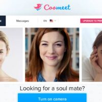Coomeet & 14 (Best) LiveCam and Sex Chat Sites Like Coomeet.com