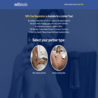 Milfaholic - & 12 (Najlepsze) MILF Sex and Dating Sites Like Milfaholic.com