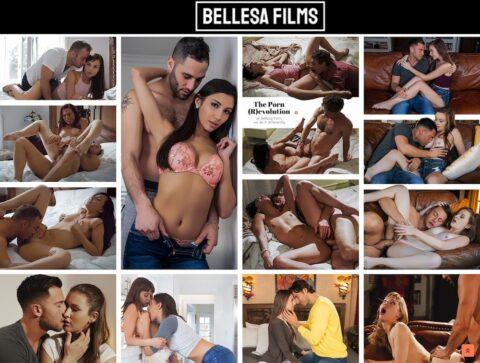 Bellesa Porn