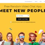 Chatspin Review & 12 'Must-visit' Random Video Chat Sites Like Chatspin.com