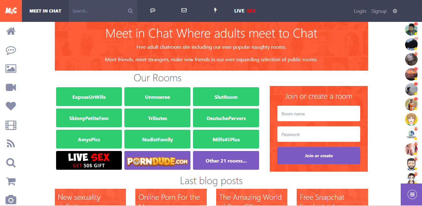 MeetInChat