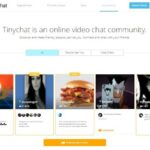 TinyChat Review & 12 TOP Live Cam Chat Sites Similar to TinyChat.com