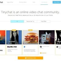 TinyChat Review & 12 TOP Live Cam Chat Sites Παρόμοια με το TinyChat.com