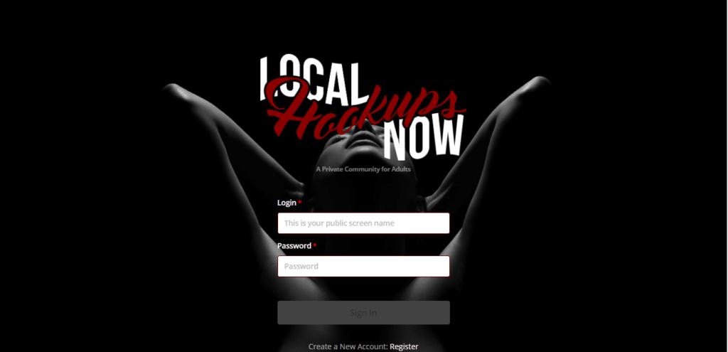 LocalHookupsNow