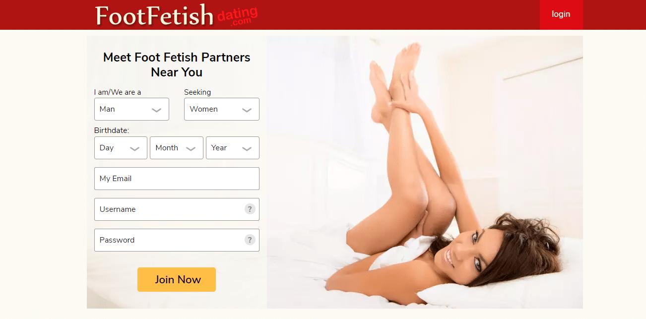 footfetishdating