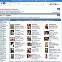 ImageFAP i 14-BEST Porn Pic, strony ze zdjęciami XXX, takie jak ImageFap.com