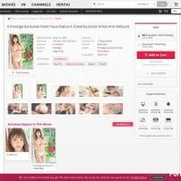 R18评论&排名前11的日本/亚洲色情网站,例如R18.com