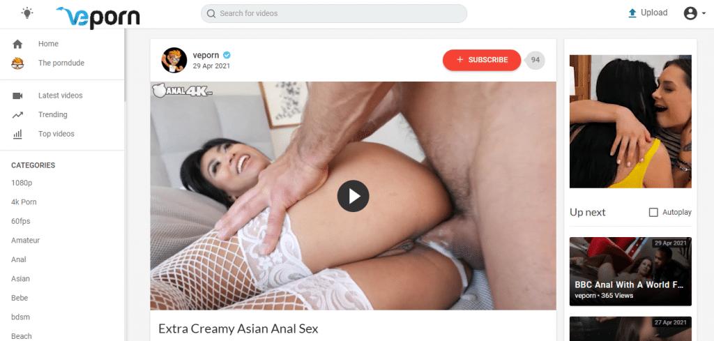 vídeos veporn