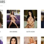 Gwiazdy porno HQporner