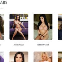 HQPorner áttekintés és (Top-14) INGYENES pornócsövek, mint a HQPorner.com