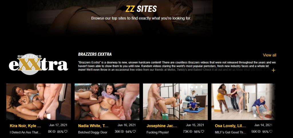 strony z bonusami brazzers