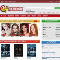 Ancensored & 12 TOP berømthed nøgenbilleder og utætte steder som Ancensored.com