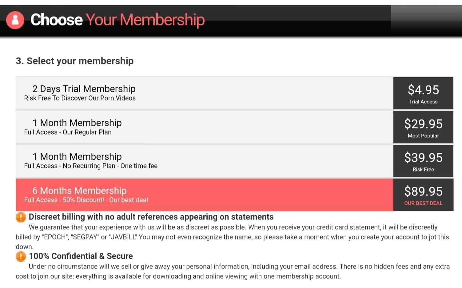 Членство в JapanHDV