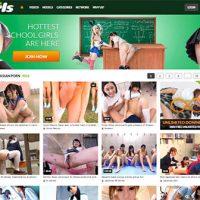 BukkakeNow 评论和 12 个最佳日本色情管和亚洲色情网站,如 bukkakenow.com