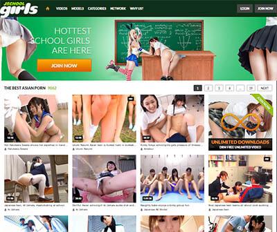 BukkakeNow JSchoolGirls