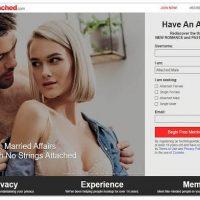 NoStringsAttached & Top-12 Adult Dating Site مثل nostringsattached.com