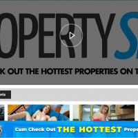 Обзор PropertySex и 12 лучших сайтов премиум-класса, таких как propertysex.com