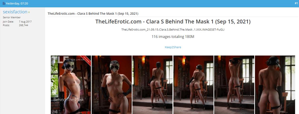 eroticity photos