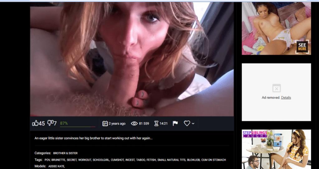 aile pornosu içeriği