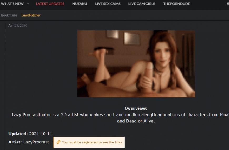 F95Zone Review & TOP-12 Beste pornoforums zoals f95zone.to
