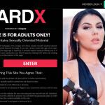 Advertencia de HardX